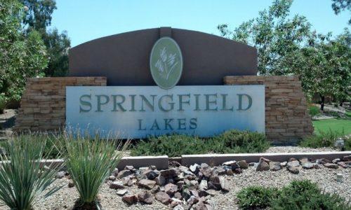 Springfield Lakes